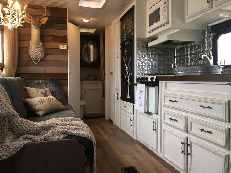 Super Camper And Rv Remodeling Services In Virginia Beutiful Home Inspiration Truamahrainfo